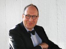 Dr. Norbert Weickenmeier