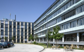 Bauer Spezialtiefbau GmbH
