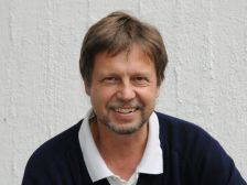 Helmut Jaschek