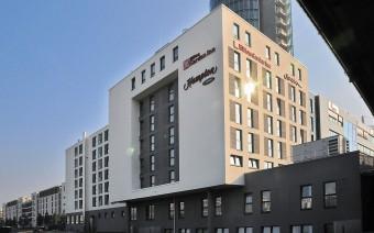 Hotels HbH und HGI