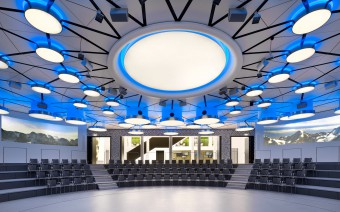 Konferenzzentrum